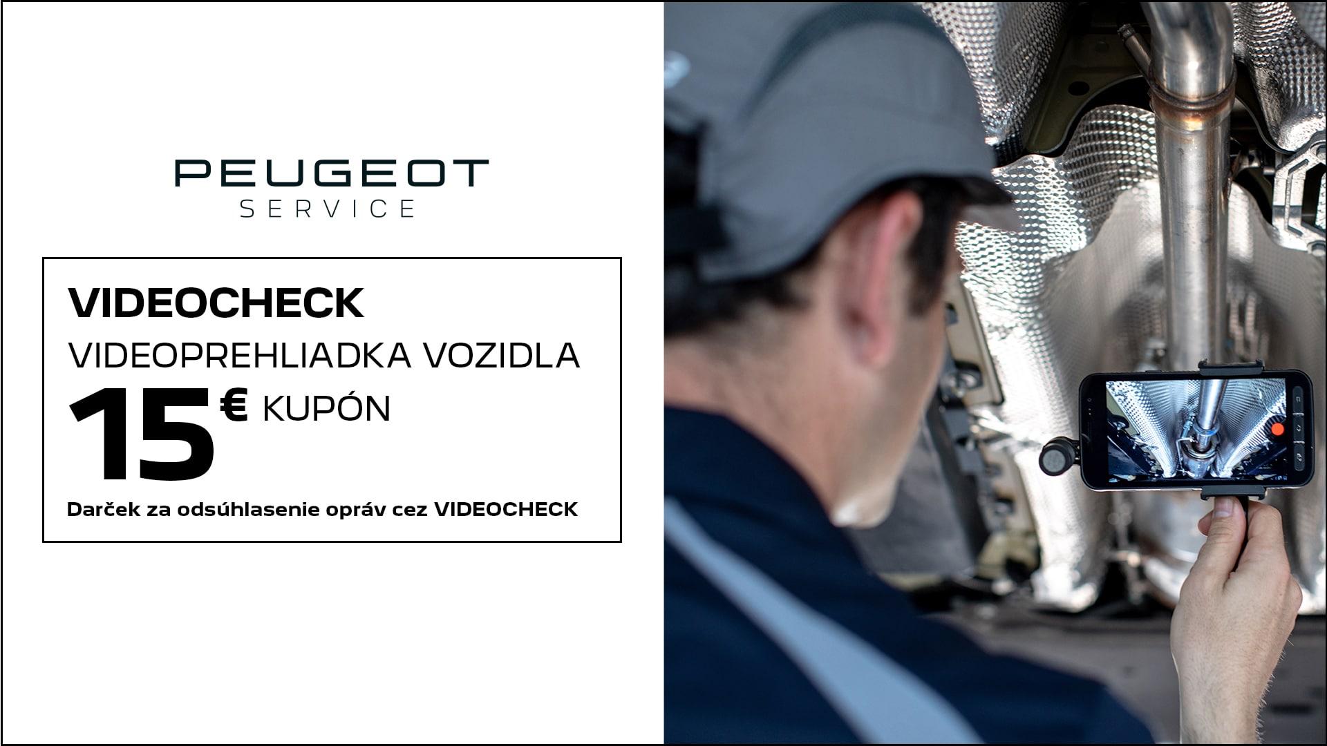 Videocheck
